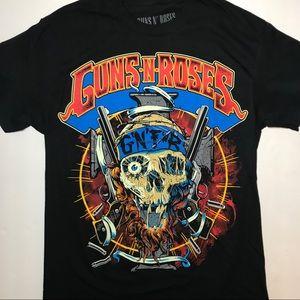 Other - Guns and Roses 2017 Tour T Shirt